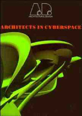 Architecture in Cyberspace by Neil Spiller