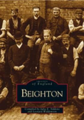 Beighton by Leonard Widdowson
