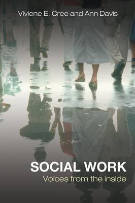 Social Work by Ann Davis image