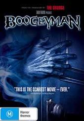 Boogeyman on DVD