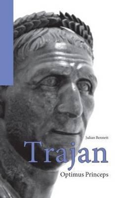 Trajan by Julian Bennett image