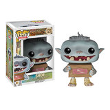 The Boxtrolls - Shoe Pop! Vinyl Figure