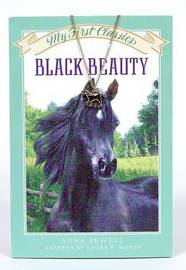 My First Classics Black Beauty by Anna Sewell image