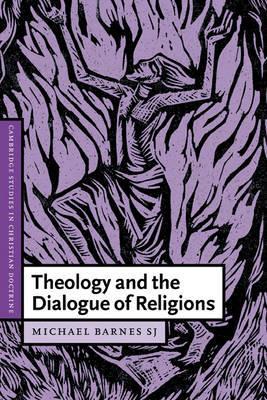 Cambridge Studies in Christian Doctrine: Series Number 8 by S J Michael Barnes