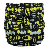 DC Comics Snap in One Nappy - Batman