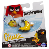 Angry Birds: Rollers - Chuck
