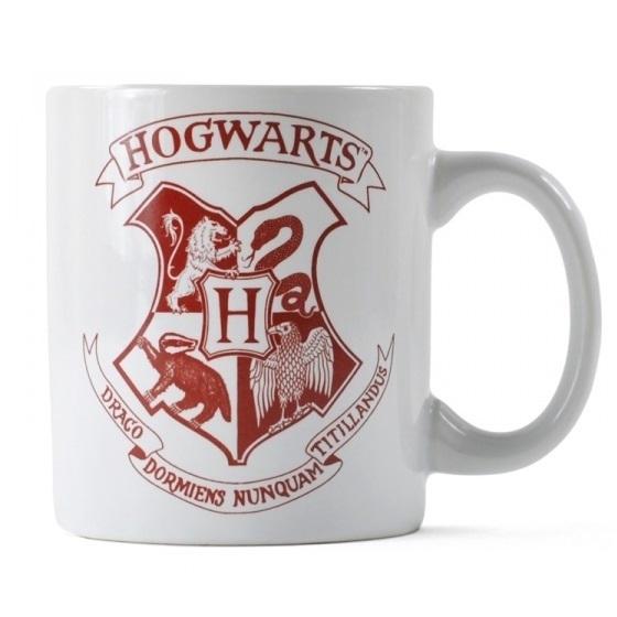 Harry Potter - Hogwarts Crest Mug image