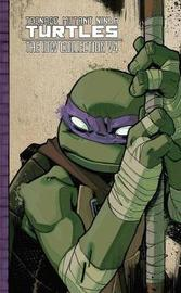 Teenage Mutant Ninja Turtles The Idw Collection Volume 4 by Kevin B Eastman