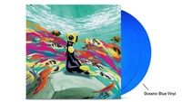 Abzu Soundtrack - (2LP) by Austin Wintory image