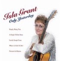 Only Yesterday by Isla Grant