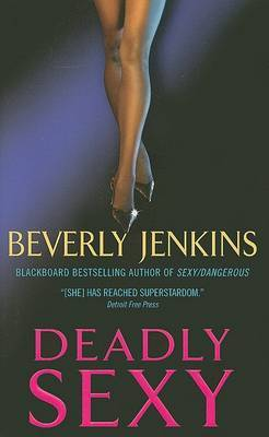 Deadly Sexy by Beverly Jenkins image