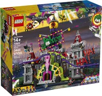 LEGO Batman Movie: The Joker Manor (70922)