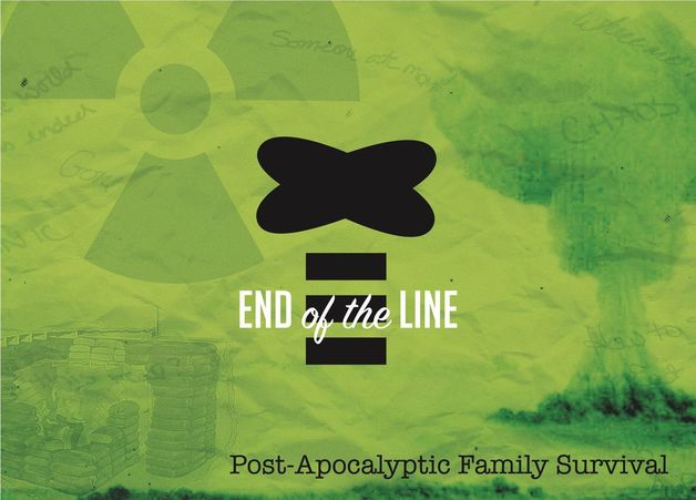 End of the Line - Board Game