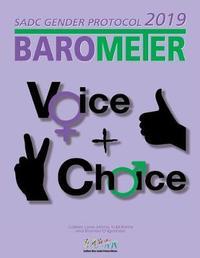 SADC Gender Protocol 2019 Barometer by Colleen Lowe Morna