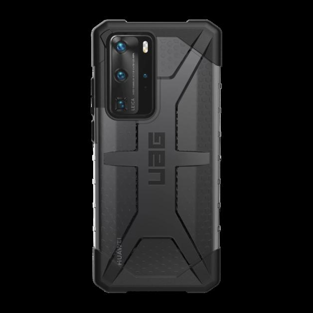 UAG: Plasma Hardcase - For Huawei P40 Pro (Ash)
