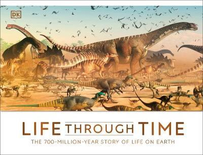 Life Through Time by John Woodward