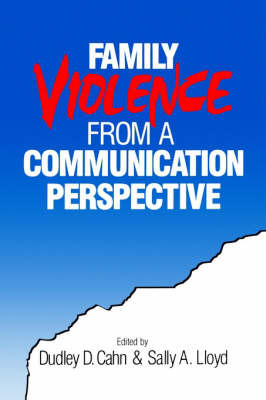 Family Violence from a Communication Perspective image