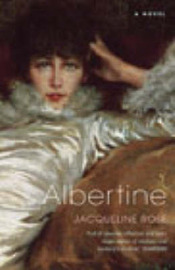 Albertine by Jacqueline Rose image