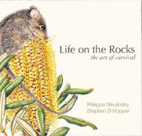 Life on the Rocks: The art of survival by Philippa Nikulinsky image