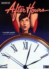 After Hours on DVD