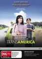 Transamerica - Special Edition on DVD