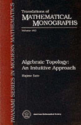 Algebraic Topology by Hajime Sato