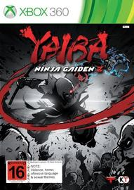 Yaiba: Ninja Gaiden Z for X360