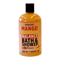 Creightons Bath & Shower - Mango & Papaya (500ml)