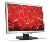 "Acer AL2616WD 26"" Wide LCD Monitor Monitor Colour: Silver"