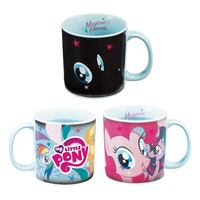 My Little Pony - Heat Change Mug