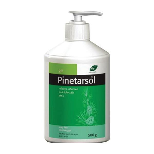 Ego Pinetarsol Gel (500g)