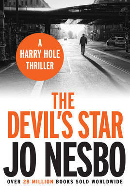 The Devil's Star by Jo Nesbo image