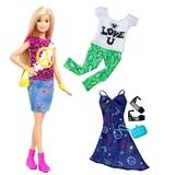 Barbie Fashionistas: Original Doll - #35 Peace & Love