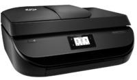 HP: Officejet 4650 - Inkjet Multifunction Printer
