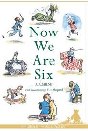 Now We Are Six by A.A. Milne image