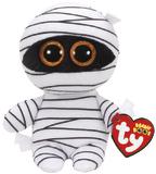 Ty Beanie Boo's: Mummy White - Small Plush