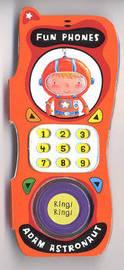 Fun Phones: Adam Astronaut image