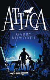 Attica by Garry Kilworth image