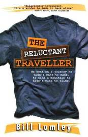 The Reluctant Traveller by Bill Lumley image