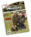 Spot X Gamebird Hunting New Zealand: Over 400 Hunting Spots by Mark Airey