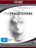 The Frighteners on HD DVD