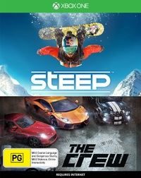 Steep & The Crew full game download