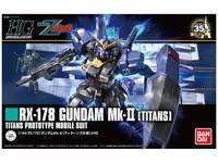 HGUC 1/144 Gundam Mk-II Titan Ver. (Revive)- Model Kit