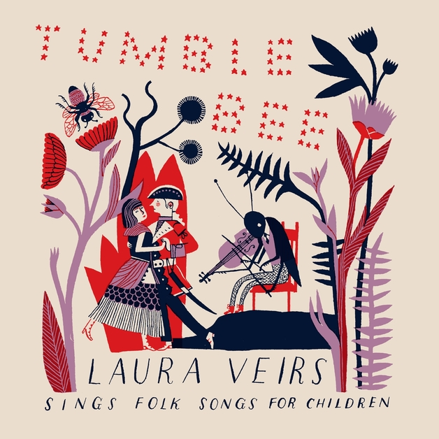 Tumble Bee by Veirs