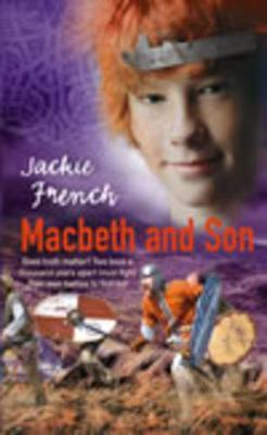 Macbeth And Son by Jackie French image