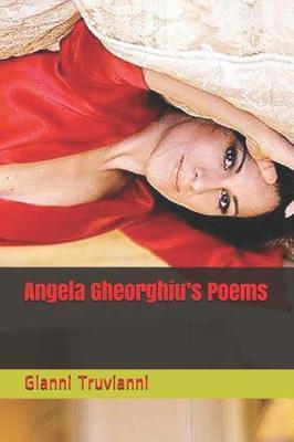 Angela Gheorghiu's Poems by Gianni Truvianni image