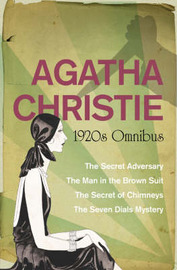 1920s Omnibus by Agatha Christie image