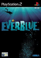 Everblue for PlayStation 2