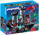 Playmobil Great Dragon Castle (Age 5+)