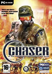 Chaser for PC Games